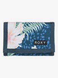 Mindful Grey Girl - Tri-Fold Wallet for Girls  ERGAA03119