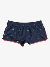 At The Sea - Board Shorts for Girls 8-16  ERGBS03046