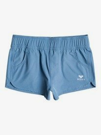 "ROXY Wave 2"" - Board Shorts for Girls 8-16  ERGBS03085"