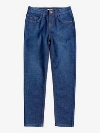 Ready Yet - Mom Fit Jeans for Girls 4-16  ERGDP03054