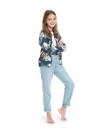 Yeah Bali Baby - Relaxed Fit Jeans for Girls 4-16  ERGDP03062