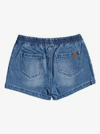 Far Away - Denim Shorts for Girls 4-16  ERGDS03060