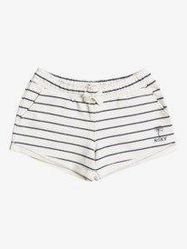 Bahia Playa - Sweat Shorts for Girls 4-16  ERGFB03187