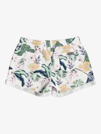 We Choose - Sweat Shorts for Girls 4-16  ERGFB03189