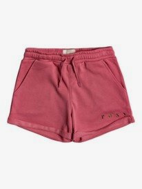 Be My Life A - Organic Sweat Shorts for Girls 4-16  ERGFB03193