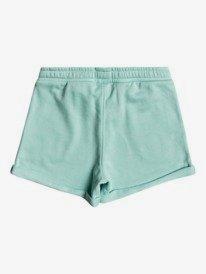 Be My Life B - Organic Sweat Shorts for Girls 4-16  ERGFB03194