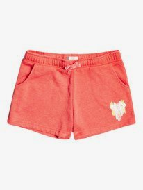 The Middle B - Beach Shorts for Girls 4-16  ERGFB03206