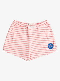 Crazy Little Thing - Beach Shorts for Girls 4-16  ERGFB03210