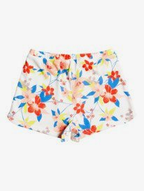 Cloudy Time - Beach Shorts for Girls 4-16  ERGFB03211