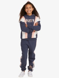 Side To Side - Tracksuit Bottoms for Girls  ERGFB03212