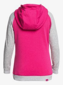 Liberty - Technical Hoodie for Girls 4-16  ERGFT03376