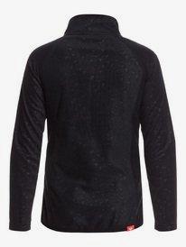 Cascade - Technical Zip-Up Fleece for Girls 4-16  ERGFT03378