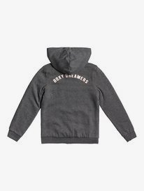 Say Love C - Zip-Up Sherpa-Lined Hoodie for Girls 4-16  ERGFT03438