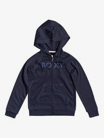 Another Chance B - Zip-Up Hoodie for Girls 4-16  ERGFT03548