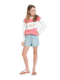 In My Mood - Sweatshirt for Girls 4-16  ERGFT03593