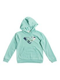 Indian Poem - Organic Hoodie for Girls 4-16  ERGFT03615