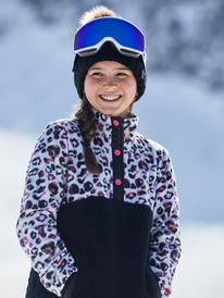 Alabama - WarmFlight® Fleece for Girls  ERGFT03637