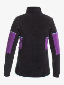 Sayna Zip - WarmFlight® Fleece for Girls  ERGFT03640