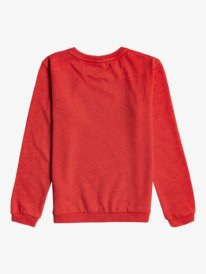 Low Rising A - Sweatshirt for Girls 4-16  ERGFT03645