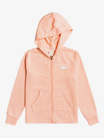 What I Got B - Zip-Up Hoodie for Girls 4-16  ERGFT03649