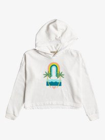 Autumn Lounge A - Hoodie for Girls 4-16  ERGFT03650