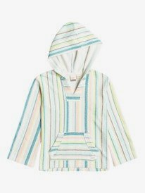 Catch Up Love Stripe - Hoodie for Girls 4-16  ERGFT03652
