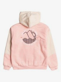 Ready For It - Zip-Up Hoodie for Girls  ERGFT03682