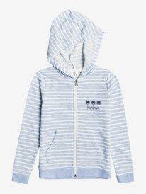 First Began - Zip-Up Hoodie for Girls  ERGFT03695
