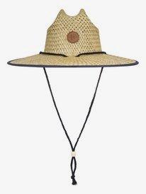 Pina To My Colada - Straw Lifeguard Hat  ERGHA03162