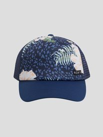 Honey Coconut - Trucker Cap for Girls  ERGHA03201