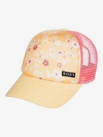 Honey Coconut - Trucker Cap for Girls  ERGHA03212
