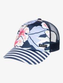 Honey Coconut - Trucker Cap for Girls 8-16  ERGHA03229