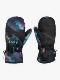 Roxy Jetty - Snowboard/Ski Mittens for Girls  ERGHN03029