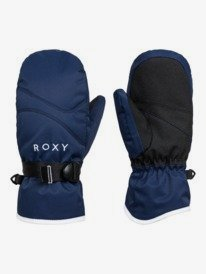 Roxy Jetty - Snowboard/Ski Mittens for Girls  ERGHN03032
