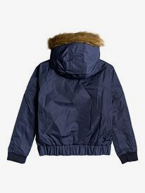 Rain Dancing - Hooded Jacket for Girls 4-16  ERGJK03071