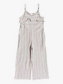 Our Eyes - Strappy Jumpsuit for Girls 4-16  ERGKD03120