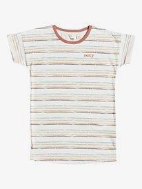 Open Fire - Short Sleeve T-Shirt Dress for Girls 4-16  ERGKD03141