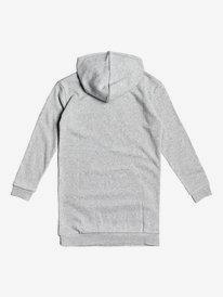 I Believe - Long Sleeve Hoodie Dress for Girls 4-16  ERGKD03145