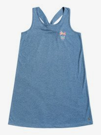 Color Sky - Tank Dress for Girls 4-16  ERGKD03157