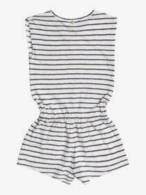 Big Memories - Sleeveless Playsuit for Girls 4-16  ERGKD03162