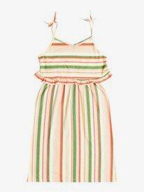 Love On The Brain - Strappy Dress for Girls 4-16  ERGKD03167