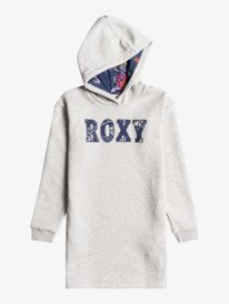 Sing It With Me - Hoodie Dress for Girls  ERGKD03182