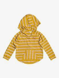 Raise Your Voice - Long Sleeve Hooded Top for Girls 4-16  ERGKT03151
