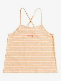 Beautiful Sunset - Strappy Top for Girls 4-16  ERGKT03166