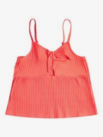 Time Is Running - Strappy Top for Girls 4-16  ERGKT03171