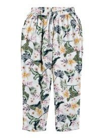 Peaceful Beach - Beach Pants for Girls 4-16  ERGNP03077