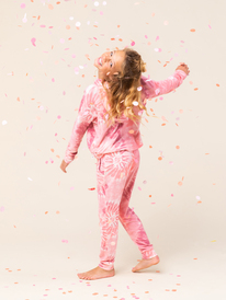 Real Friends - Cosy Trousers for Girls  ERGNP03088