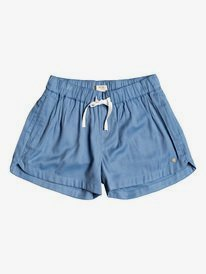 Una Mattina - Beach Shorts for Girls 4-16  ERGNS03060