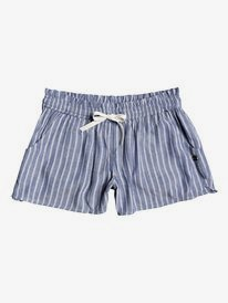 Sunny Road - Beach Shorts for Girls 4-16  ERGNS03063