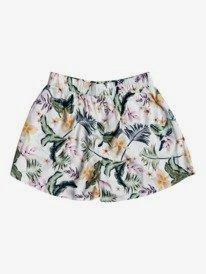 Ho Hey - Beach Shorts for Girls 4-16  ERGNS03087